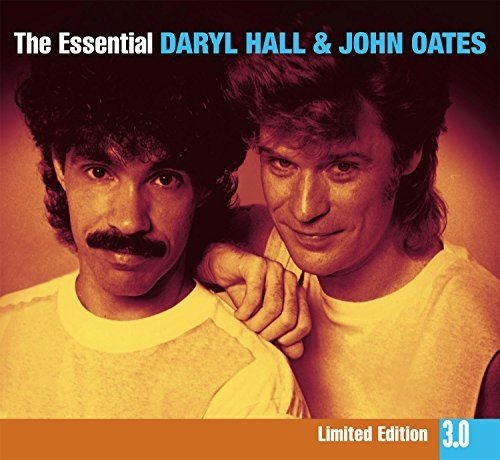 Daryl Hall & John Oates – The Essential Daryl Hall & John Oates [3CD Deluxe Limited Edition] (2009)