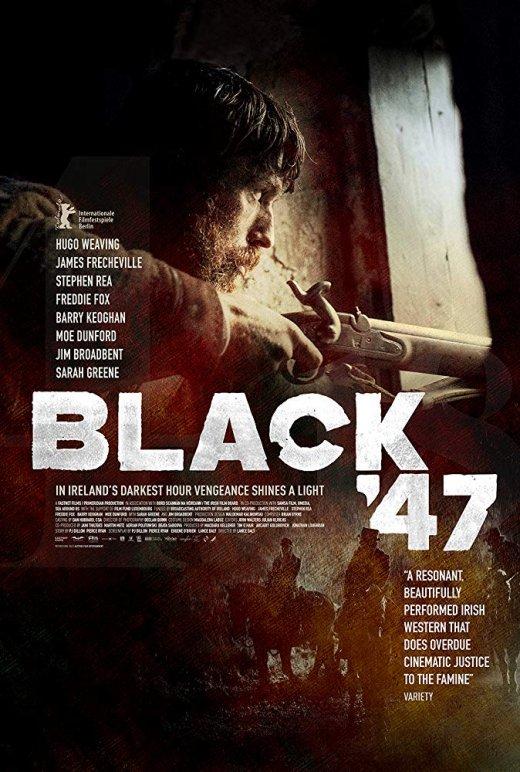 Black '47 (2018) [BRRip 1080p]