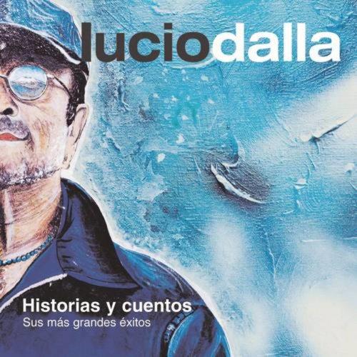 Lucio Dalla – Historias Y Cuentos (2003)