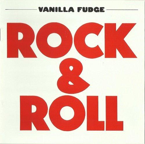 Vanilla Fudge – Rock & Roll (Remastered) (1969/2013)