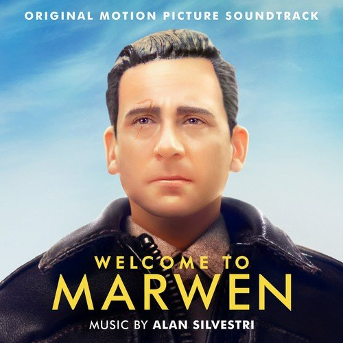 Alan Silvestri - Welcome to Marwen (Original Motion Picture Soundtrack) (2018)