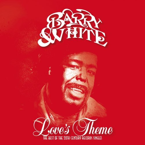 Barry White – Love's Theme: The Best Of The 20th Century Records Singles (2018) [CD-Rip]
