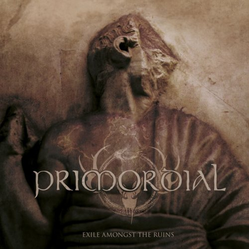 Primordial - Exile Amongst The Ruins (2018) [Hi-Res]