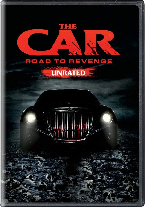 The Car: Road To Revenge (2019) WEB-DL