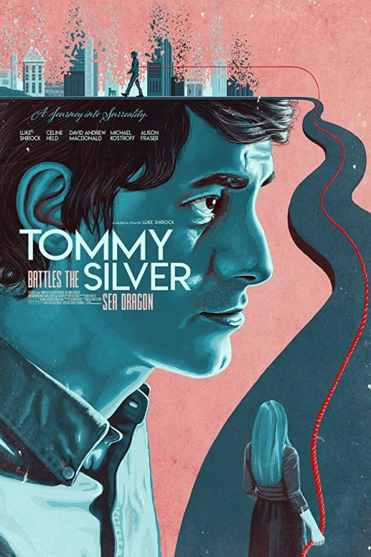 Tommy Battles the Silver Sea Dragon (2018) WEB-DL