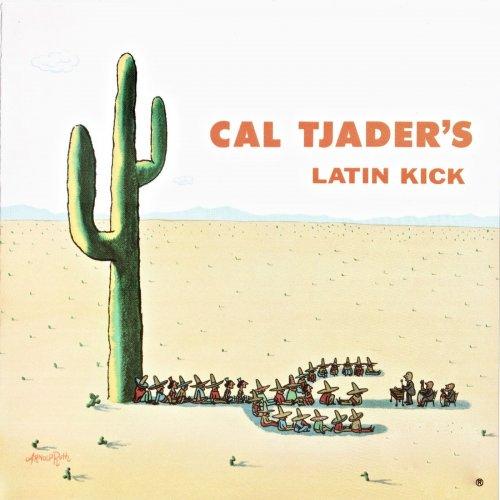 Cal Tjader - Latin Kick (Remastered) (2019) Hi-Res
