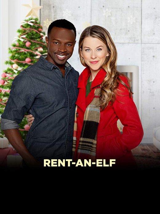 Rent-an-Elf (2018) HDTV
