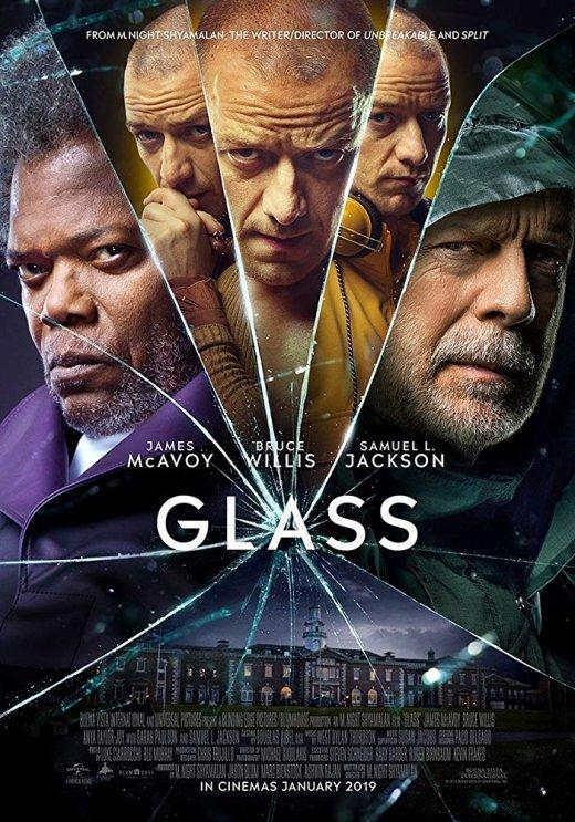 Glass (2019) HDCAM