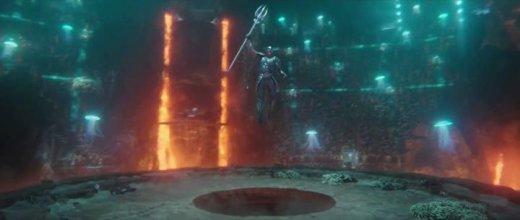 Aquaman (2018) HC HDRip | IsraBox Movies