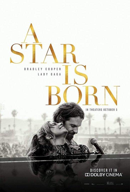 A Star Is Born (2018) BRRip
