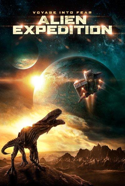 Alien Expedition (2018) BRRip