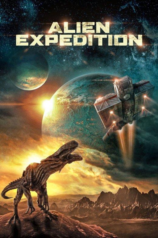 Alien Expedition (2018) [BRRip 1080p]