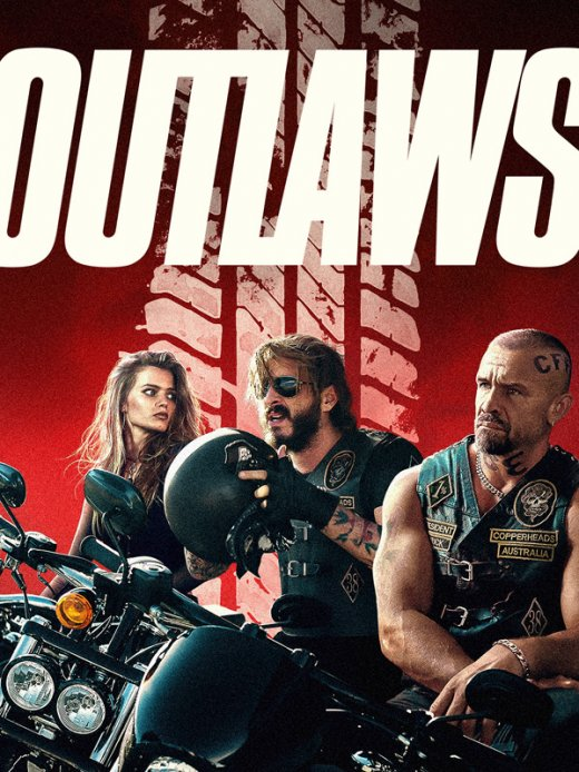 Outlaws (2017) WEB-DL