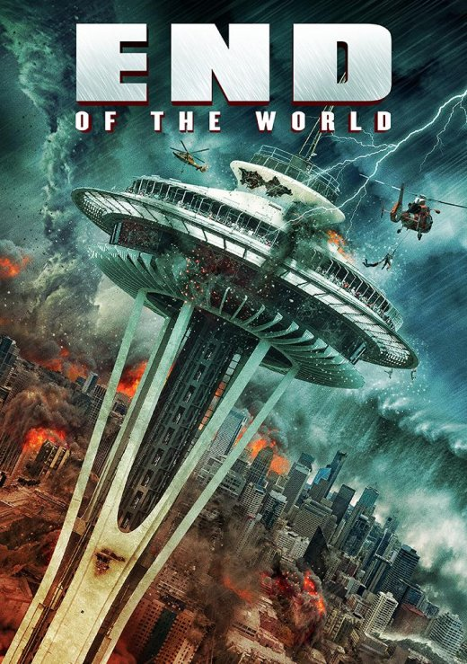 End of the World (2018) BRRip