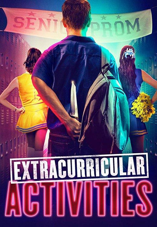 Extracurricular Activities (2019) [WEBRip 1080p]