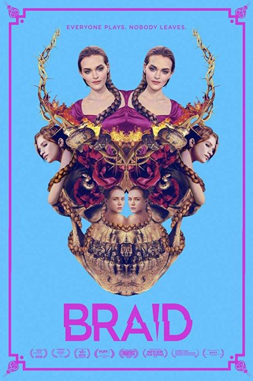 Braid (2018) WEB-DL