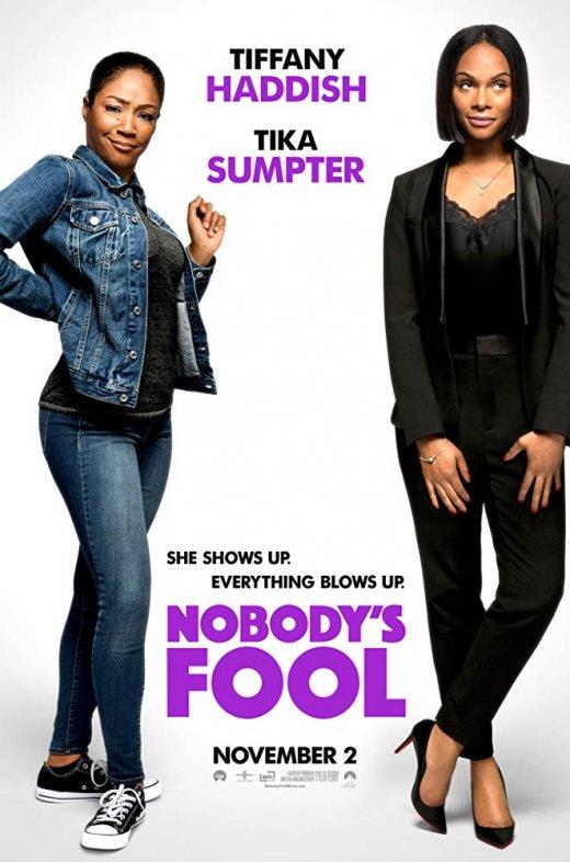 Nobody's Fool (2018) BRRip