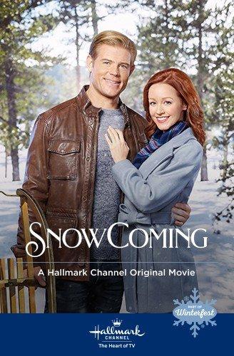 SnowComing (2019) HDTV