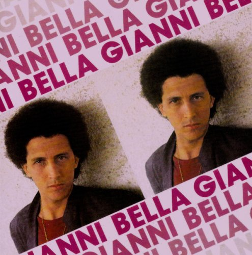 Gianni Bella – Gianni Bella (1980)