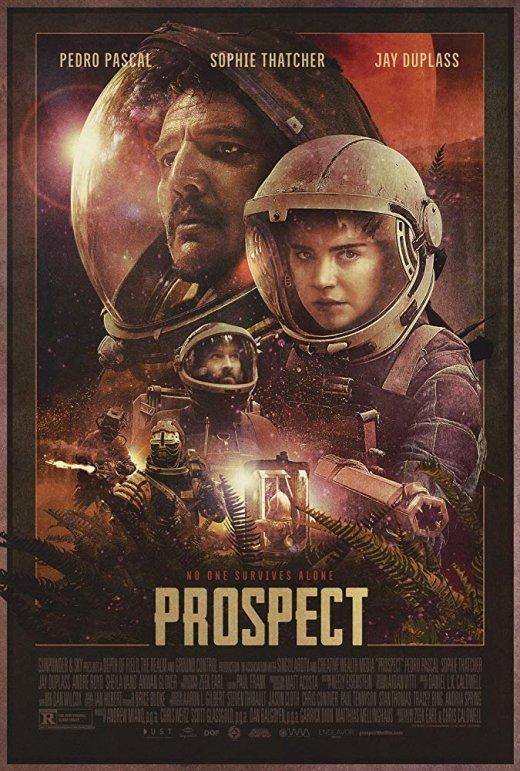 Prospect (2018) [WEB-DL 1080p]