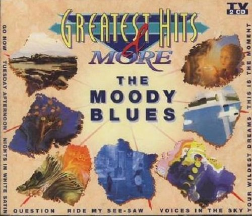 The Moody Blues – Greatest Hits & More (1996)