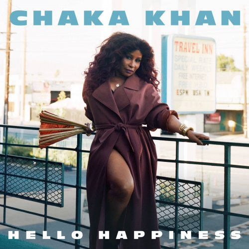 Chaka Khan – Hello Happiness (2019)