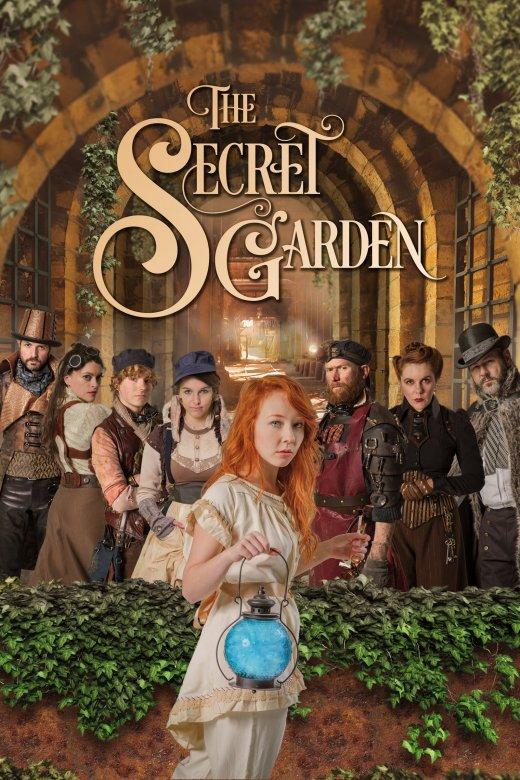 The Secret Garden (2017) WEB-DL