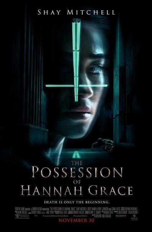 The Possession of Hannah Grace (2018) BRRip