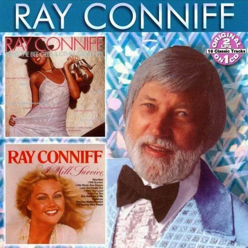 Ray Conniff – Ray Conniff Plays The Bee Gees & Other Great Hits/I Will Survive (2008)