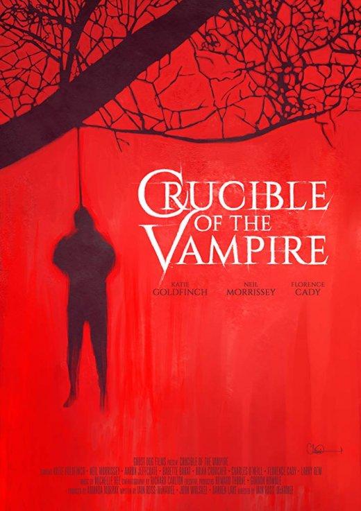 Crucible of the Vampire (2019) BRRip