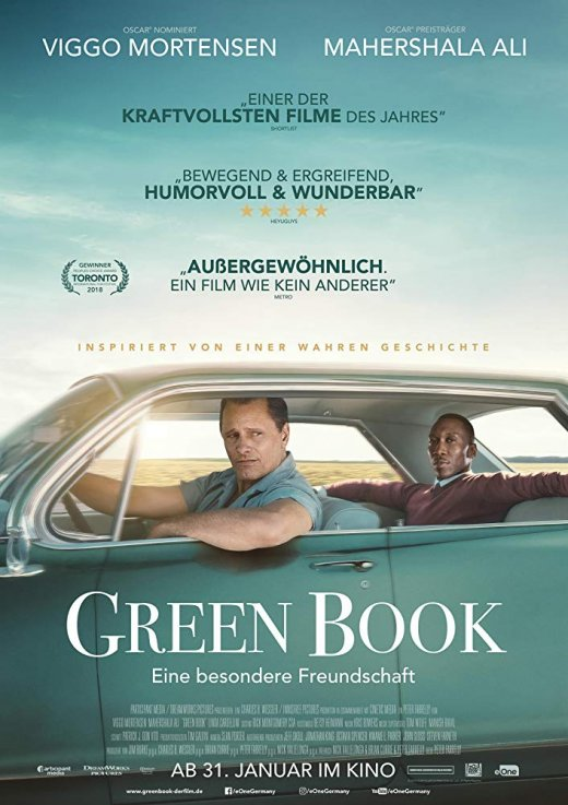 Green Book (2018) [WEB-DL 1080p]