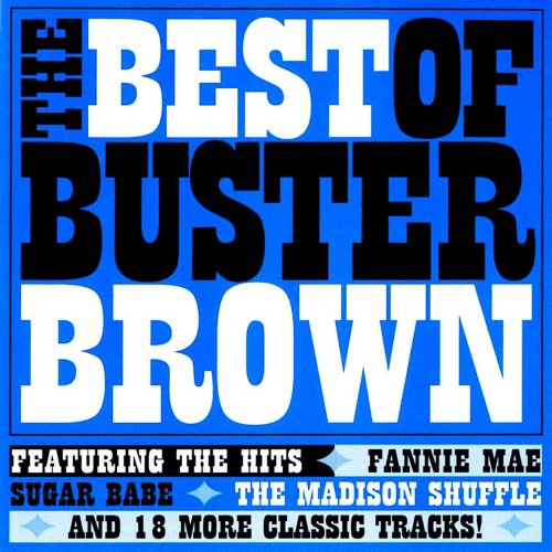 Buster Brown – The Best of Buster Brown (1961)