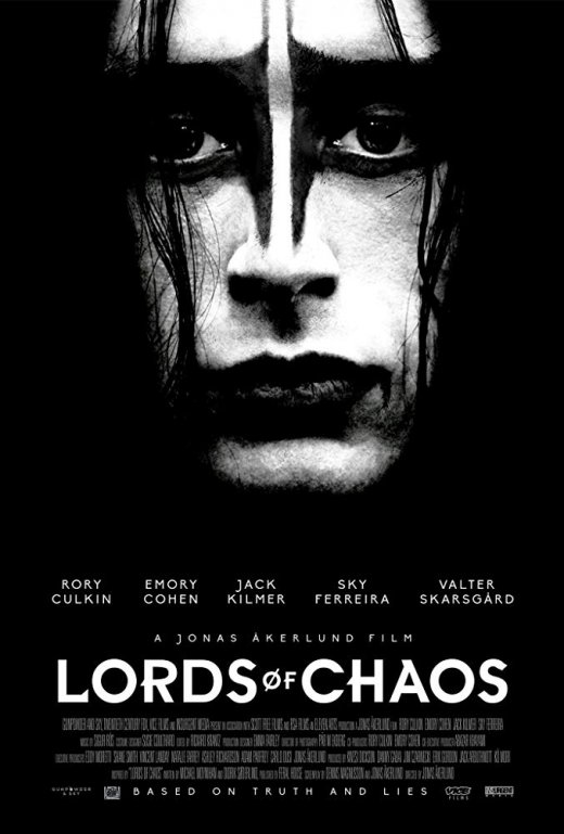 Lords of Chaos (2018) WEB-DL