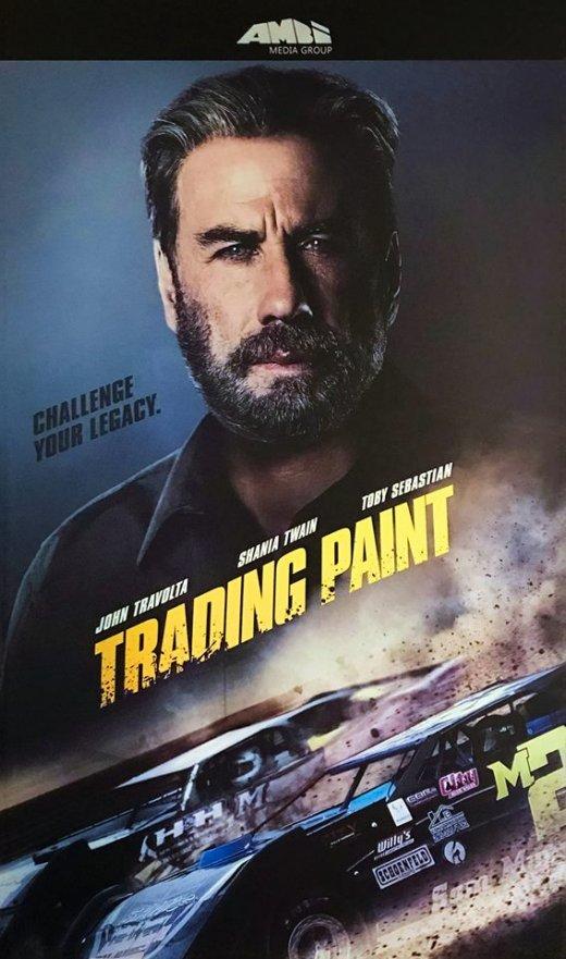 Trading Paint (2019) [WEB-DL 1080p]