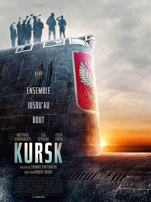 Kursk (2018) HC HDRip