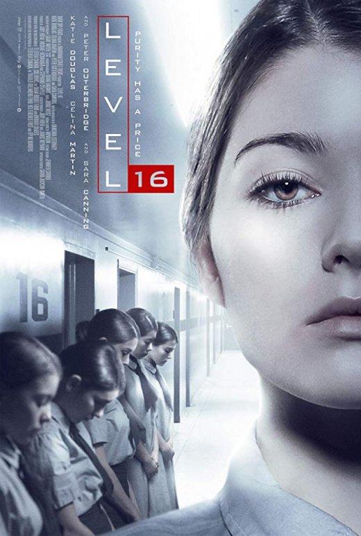 Level 16 (2018) WEB-DL