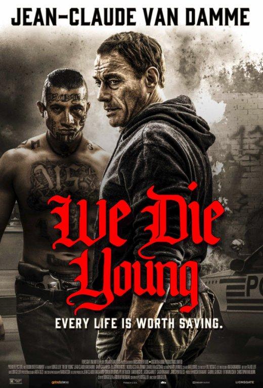 We Die Young (2019) HDRip