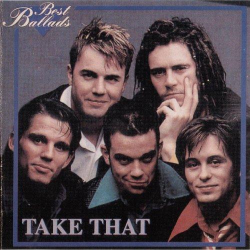 Take That – Best Ballads (1996)