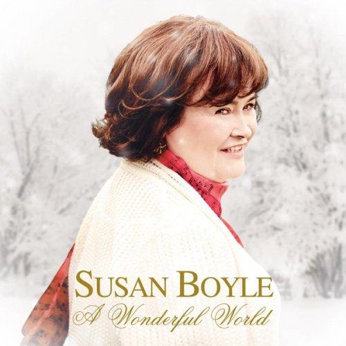 Susan Boyle – A Wonderful World (2016)