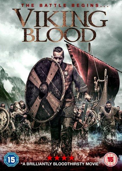 Viking Blood (2018) WEB-DL