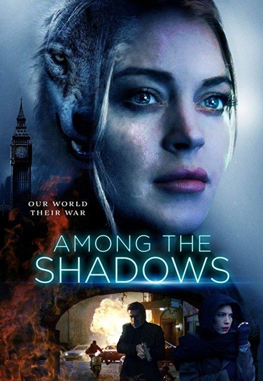 Among the Shadows (2019) WEB-DL