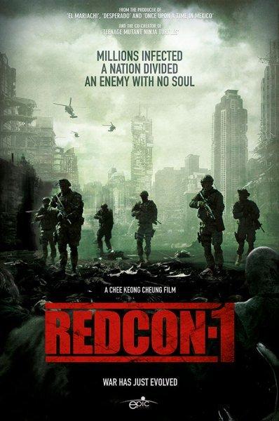 Redcon-1 (2018) BRRip
