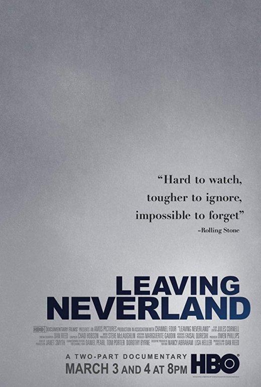 Leaving Neverland (2019) WEBRip