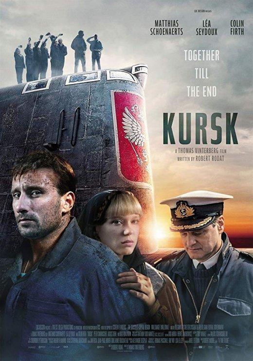 Kursk (2018) WEB-DL