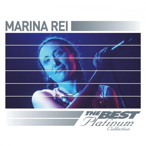 Marina Rei – The Best Of Platinum (2007)