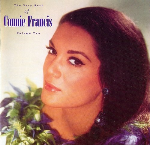 Connie Francis – The Very Best Of Connie Francis Volume Two (Reissue) (1987)