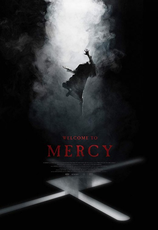 Welcome to Mercy (2018) BRRip