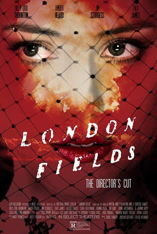 London Fields (2018) BRRip