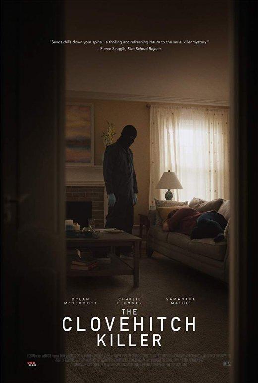 The Clovehitch Killer (2018) [BRRip 1080p]