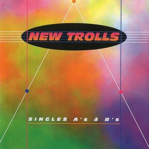 New Trolls – Singles A's & B's (1994)